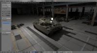 Новый WOT Tank Viewer (Blender Tank Viewer) для WOT 0.9.17.1 - Скачать