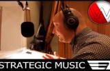 Атмосферная озвучка ото Strategic Music с целью World of Tanks