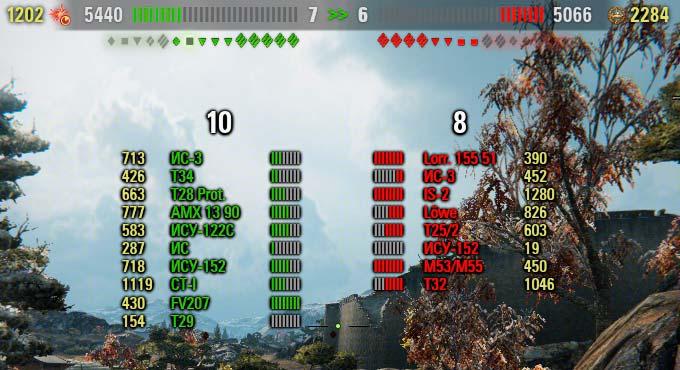 wot battle observer mod