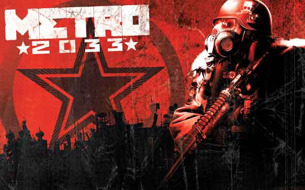 Звуки и музыка: Блог им. devl101: Звуки и фразы из Метро 2033 для World of Tanks