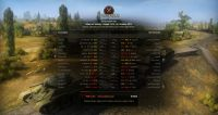 Блог им. devl101: Удобный XVM для World of Tanks от Willy-fox