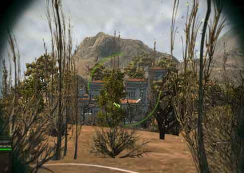 Убираем кроны деревьев в 0 8 5 world of tanks мод удаление крон